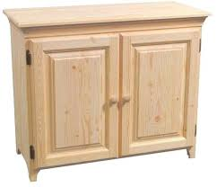 Unfinished Bookcases With Doors Cabinet Doors Unfinished Shaker Cabinet Doors Unfinished