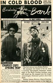 04 06 68 lil u0027 bobby hutton murdered in cold blood by oakland