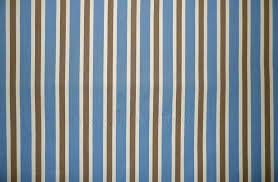 Blue Upholstery Fabric Sky Blue Striped Fabrics Stripe Cotton Fabrics Striped Curtain