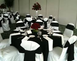 black and white table settings red white and black table settings omg it s a wedding