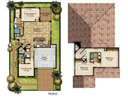 apartments 2 story house floor plans simple two story house