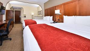 Comfort Design Comfort Suites University Area University Area Charlotte Hotel