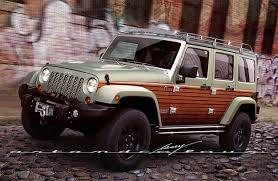 jeep wrangler 4 door casey artandcolour cars wrangler 4 door woodsman edition