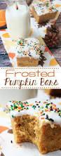 best 25 pumpkin bars ideas on pinterest pumpkin recipes