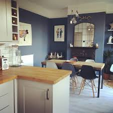 little greene juniper ash kitchen diner open plan living www