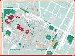 Expo Line Santa Monica Map Csse Directions