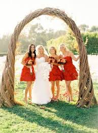 wedding arches uk curly willow branch arch with twinkle lights created by our