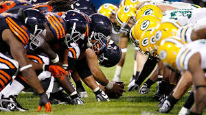 bears vs packers thanksgiving 2015 betting line