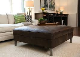 Large Ottoman Coffee Table Upholstered Ottoman Coffee Table Upholstered Ottoman Coffee
