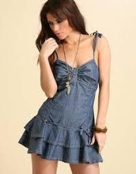 chic long sleeves button down denim mini dress westerns mini