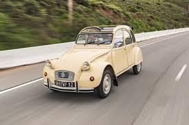 citroen classic 1948 1990 citroën 2cv collectible classic automobile magazine