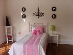 shabby chic girls room chandelier ideas inspiration home designs
