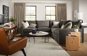Room And Board Metro Sofa Orson Sectional Modern Sectionals Modern Living Room Furniture