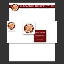Business Card And Letterhead Branding U2013 Logo Business Card Letterhead Envelope Nashville