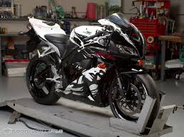 Honda Cbr 600 Rr 2010 Limited Edition Bikes Pinterest