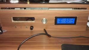 Pc Schreibtisch Project Computerdesk Wenn Der Pc Im Schreibtisch Verschwindet