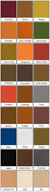 Concrete Stain Colors For Patios Best 25 Concrete Stain Colors Ideas On Pinterest Stained