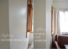 eggshell vs only then the aestate black wall color paint closet