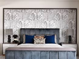 Faux Headboard Ideas by 32 Headboard Ideas And Diy Tips For Every Style