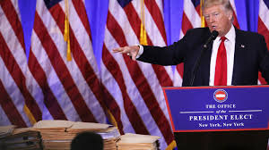 Presidents Of The United States Change To President Trump U0027s Trust Lets Him Tap Business Profits Npr