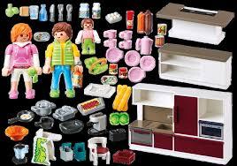 playmobil cuisine 5329 53 frais collection de cuisine playmobil cuisine jardin