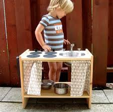 Ikea Rast Nightstand 10 Cool Diy Ikea Play Kitchen Hacks Kidsomania