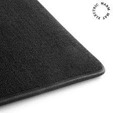 tapis chauffant bureau tapis chauffant hasendad acheter à prix de gros