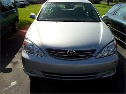 2004 toyota camry le specs 2004 toyota camry le for sale