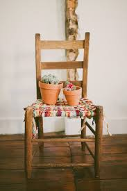 Wooden Chair Sincerely Kinsey Wooden Chair Makeover Diy