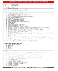 Hvac Engineer Resume  entry level project management resume       electrical engineer resume