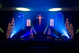 features light decor enchanting stage lighting design basics