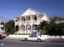 victorian style mansions florida memory restored victorian style conch mansion on fleming
