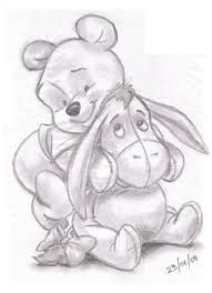 baby pooh bear coloring pages winnie pooh pooh