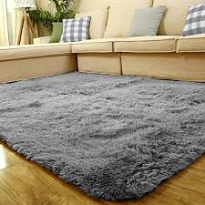 Large Area Rug Stay Large Size 4 X 5 4 5cm Thick Decorative
