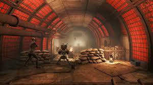 Mass Pike Exits Map Mass Pike Tunnel The Vault Fallout Wiki Fallout 4 Fallout