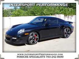 2009 porsche 911 for sale by owner used cars for sale mclean va 22102 intersport performance