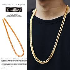 necklace size men images Honkakuha rakuten global market b of hip hop street of fashion jpg