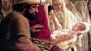 simeon and jesus culmination of the christmas story youtube