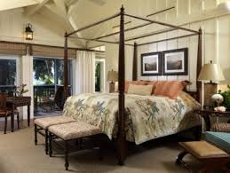 chambre style colonial herrlich style deco chambre haus design