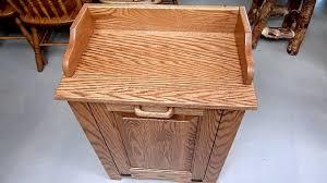Oak Furniture Amish Furniture Hardwood Red Oak Youtube