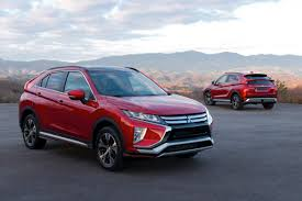 modified mitsubishi eclipse all new 2018 mitsubishi eclipse cross blends suv and coupé