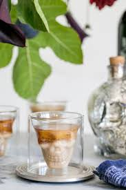 a frighteningly good cocktail recipe for halloween pottery barn