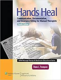 hands heal communication documentation and insurance billing