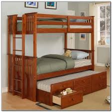 twin over queen bunk bed plans beds home design ideas