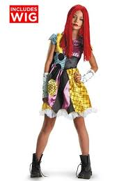 Halloween Costumes Tweens Tween Sally Costume Nightmare Christmas Girls Costumes