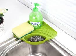 Kitchen Sink Sponge Holder Adorable Kitchen Sink Holder Home - Kitchen sink sponge holder