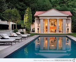Tiny Pool House Plans 110 Best Landscape Images On Pinterest Landscape Design