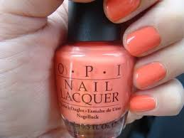 makeup u0026 beauty by michelle opi hong kong collection u0027s u0026 spicy
