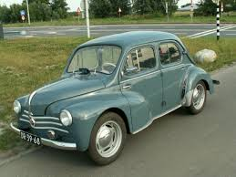 vintage renault cars renault 4cv cars news videos images websites wiki
