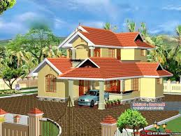 455 square feet home design beautiful immege square feet 5bhk kerala with